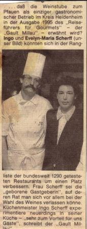 Pfauen-1995 Auszeichnung-web